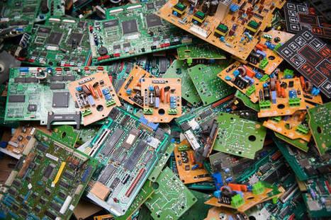 Riparazioni taglia-rifiuti per smartphone e telefonini - Rifiuti & Inquinamento - Ambiente&Energia - ANSA.it | scatol8® | Scoop.it