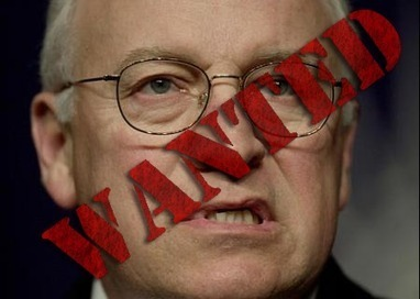Canadians Demand Dick Cheney Be Arrested for War Crimes on His Upcoming Trip  (Video) | Middle East & Northern Africa | Scoop.it