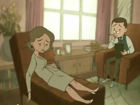 Un cortometraggio per capire il lavoro dello psicologo | Psicologia e... | Scoop.it