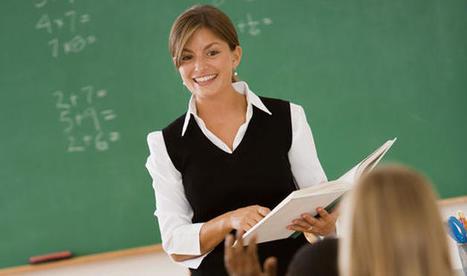Qual a postura ideal do professor? - Por Mário S. Cortella - Educador de Sucesso - Por Eliane S. Silva | Educação e Educadores | Scoop.it