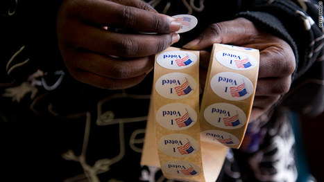 Poll: Most Americans 'frustrated' with 2012 race | It's Show Prep for Radio | Scoop.it