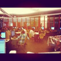 Uppdrag: Skolbibliotek: QR tävlling | Skolebibliotek | Scoop.it