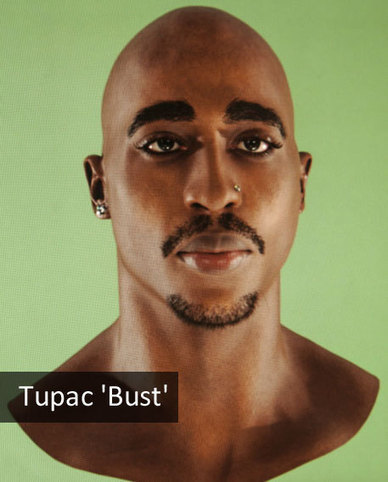 The Company Behind The Tupac Hologram Is Now Bankrupt... | Musicbiz | Scoop.it