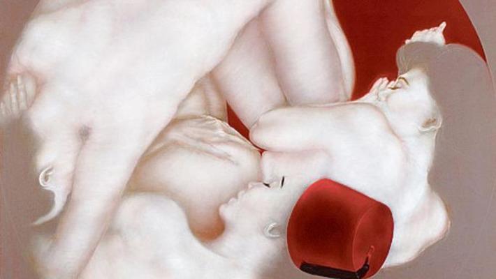 Mouna Rebeiz cède à l'intime | Le Figaro | Kiosque du monde : Asie | Scoop.it
