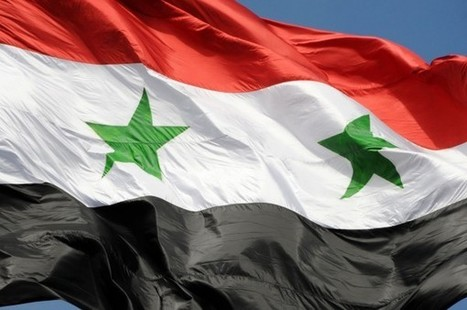 Les Anonymous s'attaquent à la Syrian Electronic Army - Le Journal du Geek | We Are Anonymous | Scoop.it