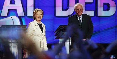 Elections USA: Ralliement de Sanders à Hillary Clinton conditionné par l'interdiction de la fracturation hydraulique. | STOP GAZ DE SCHISTE ! | Scoop.it