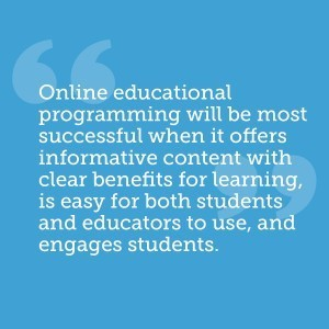 Online Learning | eLearning and Blended Learning in Higher Education | Scoop.it