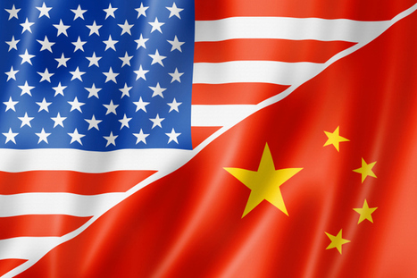 12 Chinese Travel Tips for Visiting America | Mental Floss | Travel (K)Now More | Scoop.it