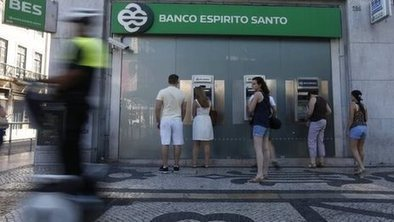 Portuguese bank in 3.6bn euros loss | Europe | Scoop.it