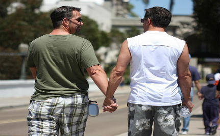 71% of Utah Voters Support Gay Partnerships | LGBT Times | Scoop.it