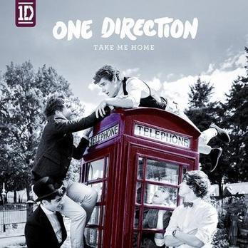 One Direction - Take Me Home Deluxe – with 5 bon... : Target | GonPin.me | My Fasion 101 | Scoop.it