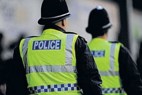 Police investigate after body of man found by walker in Derbyshire   Policing news   Scoop.it