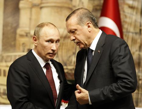 Alexander Mercouris: Report of a Russian Tip-Off to Erdogan is True - The Duran | Global politics | Scoop.it