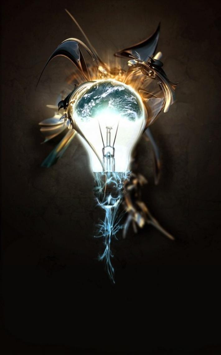 35 Mind-blowing Examples Of 3D Digital Artwork | Design Inspiration. Free Resources & Tutorials | Machinimania | Scoop.it