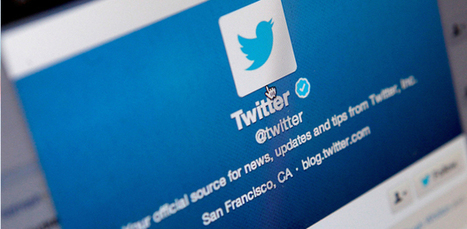 Gli Analytics di Twitter da oggi sono accessibili per tutti | Twitter addicted | Scoop.it