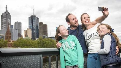 Melbourne snaps up $3.7 billion worth of tourism | Herald Sun | Australian Tourism Export Council | Scoop.it