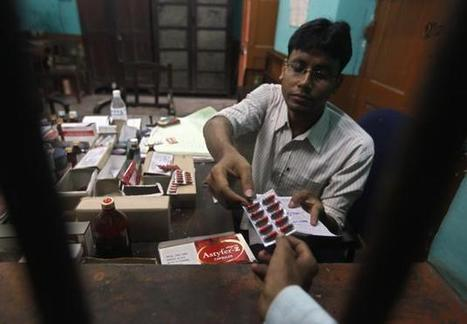 India Moves Forward In Policy To Lower Cost Of Pharmaceuticals; Medicine Is ... - International Business Times | Biocurious | Scoop.it