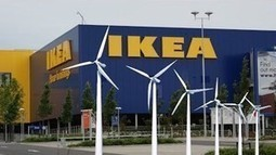 IKEA will spend 1 billion euro in Climate Change Solutions | This is real cradle to cradle: From Ocean Plastics to Carpets | Scoop.it