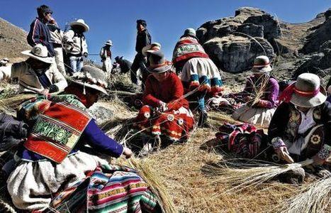 El renacer de las rutas sagradas del imperio inca | Arqueologia del Peru | Kiosque du monde : Amériques | Scoop.it