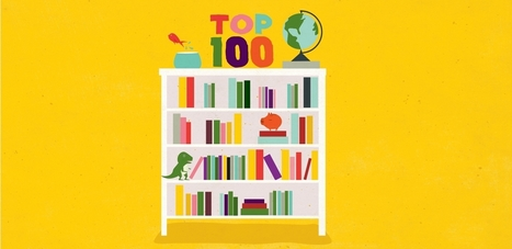 The Ultimate Backseat Bookshelf: 100 Must-Reads For Kids 9-14 | Moms & Parenting | Scoop.it