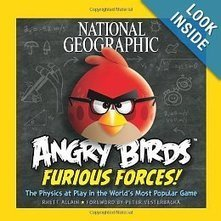National Geographic Angry Birds Books | Mascot Factory for Baby Toys | Scoop.it