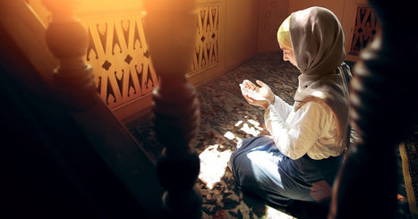 Ramadan : 8 questions que vous aimeriez peut-être poser sur le mois sacré des musulmans | osez la médiation | Scoop.it
