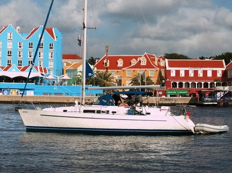 On Curaçao - Curaçao North Sea Jazz Festival | Jazz | Scoop.it