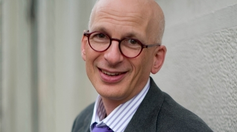 "Seth Godin "" The Person Who Fails the Most, Wins"" 