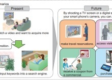 Fujitsu beams data from your television to a smartphone | Digital Television Futures | Scoop.it
