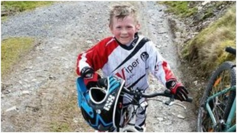 Mystery seller gives young cancer survivor free bike on eBay | Daily News Reads | Scoop.it