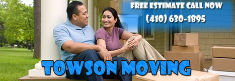 Towson Moving | Towson Movers | Movers in Towson | Towson Moving | Scoop.it