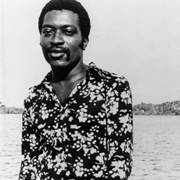 Junior Murvin, Singer of 'Police and Thieves,' Dead | Music News | Rolling Stone | Reggae World | Scoop.it