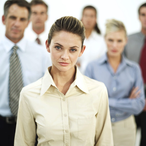 Notre société est malade de l'organisation du travail | Nouveaux paradigmes | Scoop.it