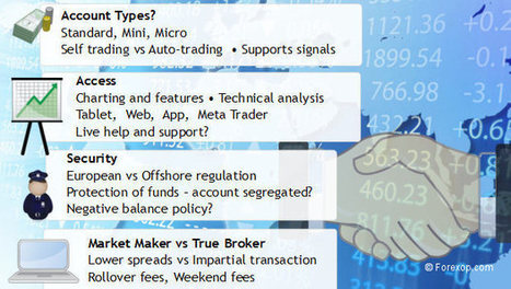 10 Things You Need to Know About Your Forex Broker | fx | Scoop.it