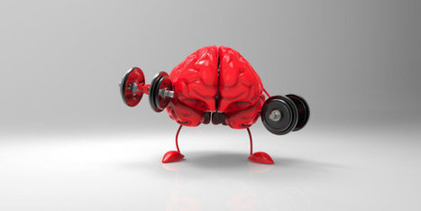 What Type Of Exercise Is Best For Your Brain?   Physical and Mental Health - Exercise, Fitness and Activity   Scoop.it