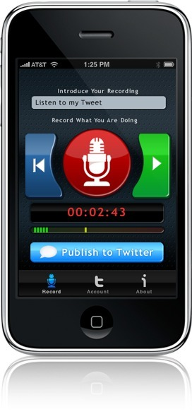 7 Ways To Send #Audio Tweets On #Twitter ~ Geeky Stuffs | Twitter in de klas | Scoop.it