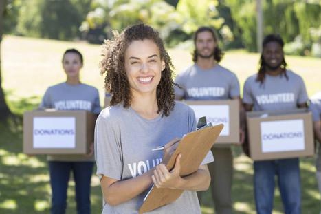 Travail : le revenu de base peut-il vraiment libérer le salarié ? | La nouvelle réalité du travail | Scoop.it