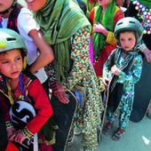 El skate, una vía de escape para los niños de Kabul - El País.com (España) | Movimiento urbano | Scoop.it
