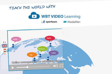 Du nouveau dans le Video Learning… | mOOC | Scoop.it