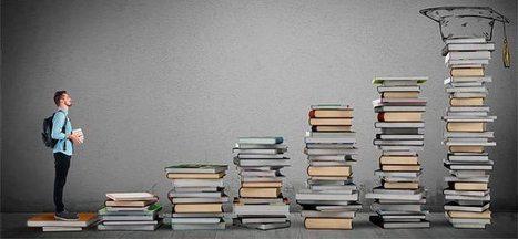 Libros Educativos (+150) Didácticos Gratis para Docentes en PDF | Cursos formación online | Scoop.it