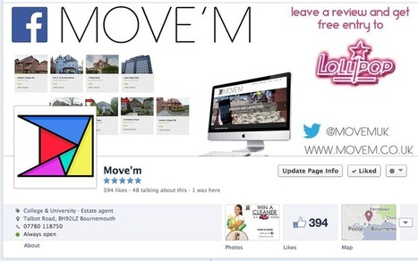 Move'm - student housing reviews | Student housing | Scoop.it