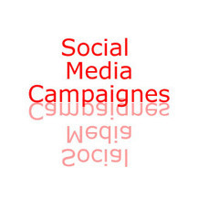 Get inspired – 20 best social media campaignes | The New Wave of Business Sense! | Scoop.it