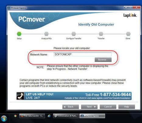Comment passer de #WindowsXP à #Windows7 et #Windows8 avec #PCmover Express ? | Tutoriel | #Security #InfoSec #CyberSecurity #Sécurité #CyberSécurité #CyberDefence & #DevOps #DevSecOps | Scoop.it