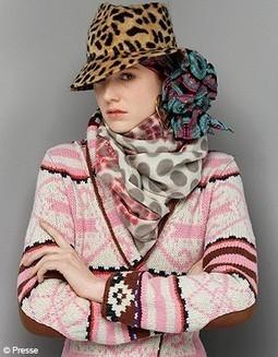Résultats page 6 : Les accessoires de Mode avec ELLE.fr - Elle   mode   Scoop.it