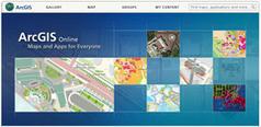 Esri GIS Education Community | GIS Resources | Scoop.it