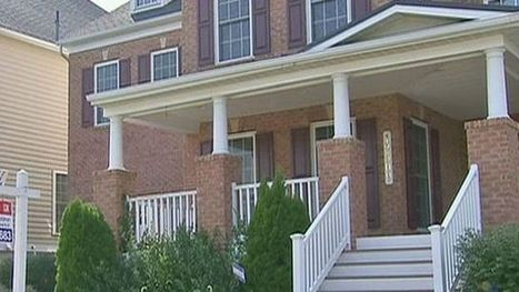 Will 2013 Be the Year of the Real-Estate Boom? - Fox Business | Real Estate - Homes By Cindy | Scoop.it