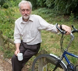 Jeremy Corbyn: 'We are not doing celebrity, personality or abusive politics – this is about hope' | Where has all the trust gone? | Scoop.it