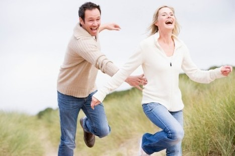 36 Ways To Be Irresistibly Attractive   Relationships ~ Happiness   Scoop.it