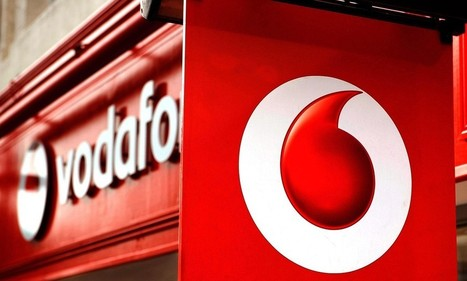 Vodafone sees quarterly revenues fall but growing demand for 4G helps it ... - This is Money | 4G Mobile Zone | Scoop.it