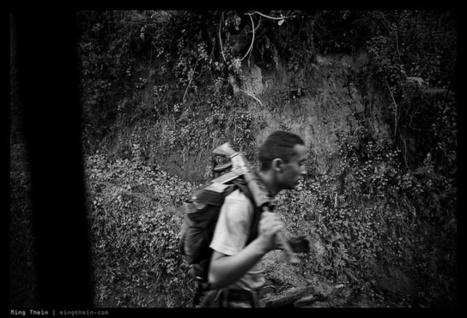 The photographer as philosopher, part two | tic's en filosofía | Scoop.it